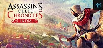 Assassins Creed Chronicles India System Requirements