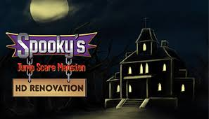 Spookys Jump Scare Mansion System Requirements