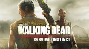 The Walking Dead Survival Instinct System Requirements