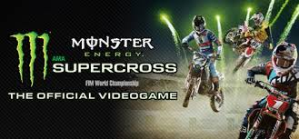 Monster Energy Supercross The Official Videogame System Requirements