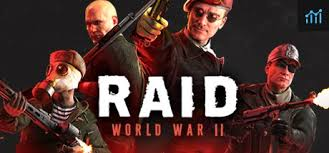 Raid World War Ii System Requirements