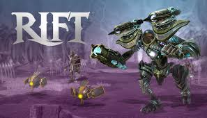 Rift Storm Legion System Requirements