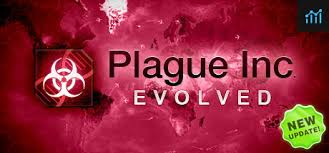 Plague Inc Evolved System Requirements