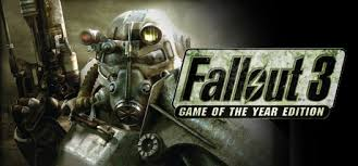 Fallout 3 Game Of The Year Edition System Requirements