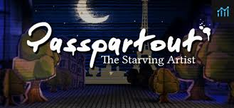 Passpartout The Starving Artist System Requirements
