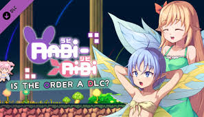 Rabi Ribi Is The Order A Dlc System Requirements