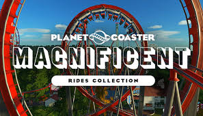Planet Coaster Magnificent Rides Collection System Requirements
