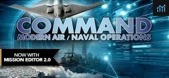 Command Modern Air N System Requirements