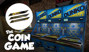 The Coin Game System Requirements