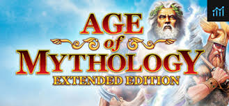 Age Of Mythology Extended Edition System Requirements