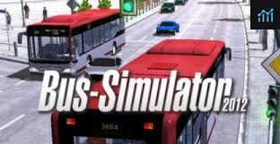 European Bus Simulator System Requirements