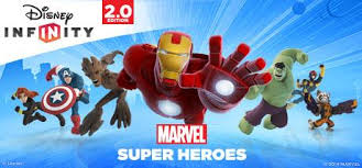 Disney Infinity 20 Marvel Super Heroes System Requirements