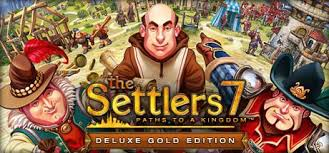 The Settlers 7 Paths To A Kingdom System Requirements