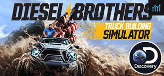 Diesel Brothers Truck Building Simulator System Requirements