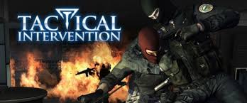 Tactical Intervention System Requirements