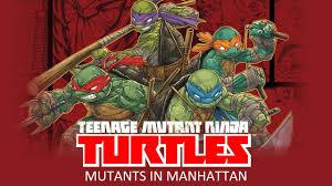 Teenage Mutant Ninja Turtles Mutants In Manhattan System Requirements