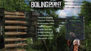 Boiling Point Road To Hell System Requirements
