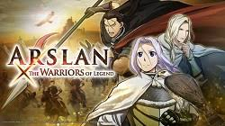 Arslan The Warriors Of Legend System Requirements