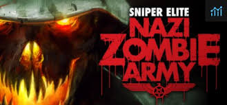 Sniper Elite Nazi Zombie Army System Requirements