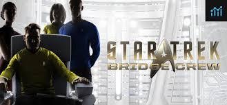 Star Trek Bridge Crew System Requirements