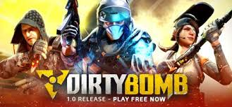 Dirty Bomb The Ultimate Starter Pack System Requirements