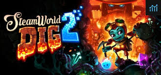 Steamworld Dig 2 System Requirements