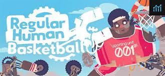 Regular Human Basketball System Requirements