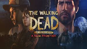 The Walking Dead A New Frontier System Requirements