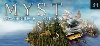 Myst Masterpiece Edition System Requirements