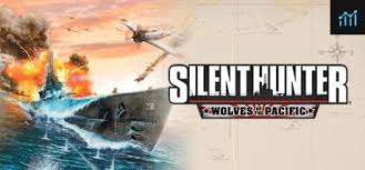 Silent Hunter Wolves Of The Pacific System Requirements