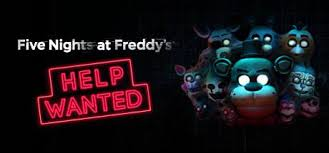 Five Nights At Freddys Vr Help Wanted System Requirements