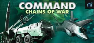 Command Chains Of War System Requirements