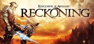 Kingdoms Of Amalur Reckoning System Requirements