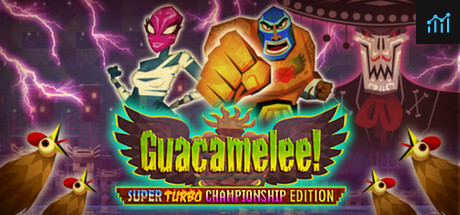 Guacamelee Super Turbo Championship Edition System Requirements