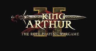 King Arthur Ii The Role Playing Wargame System Requirements