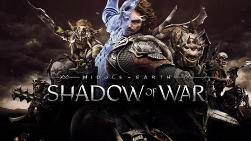 Middle Earth Shadow Of War Starter Bundle System Requirements